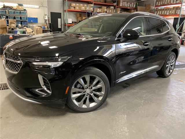 2021 Buick Envision Avenir (Stk: MD137045) in Cranbrook - Image 1 of 28