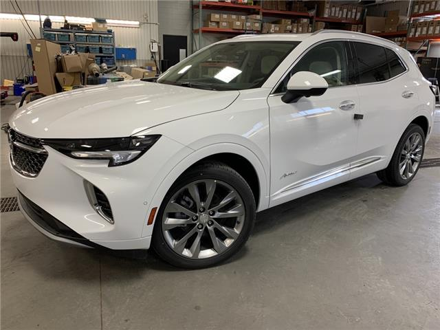 2021 Buick Envision Avenir (Stk: MD136554) in Cranbrook - Image 1 of 29