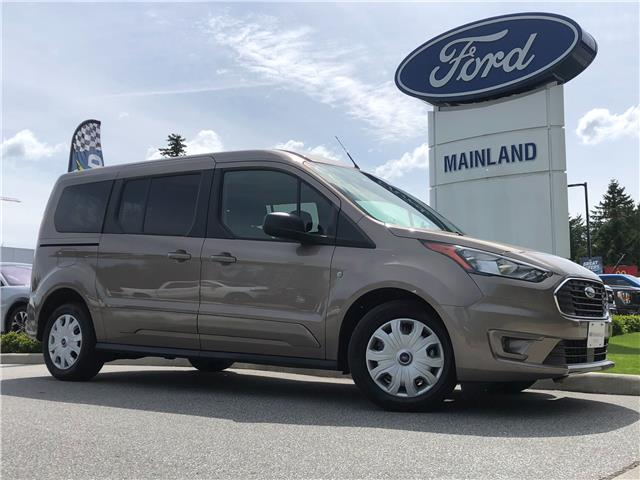 2020 Ford Transit Connect XLT (Stk: P2929) in Vancouver - Image 1 of 30
