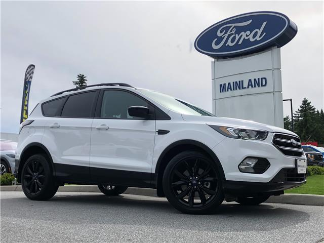 2017 Ford Escape SE (Stk: 21BR8272A) in Vancouver - Image 1 of 30