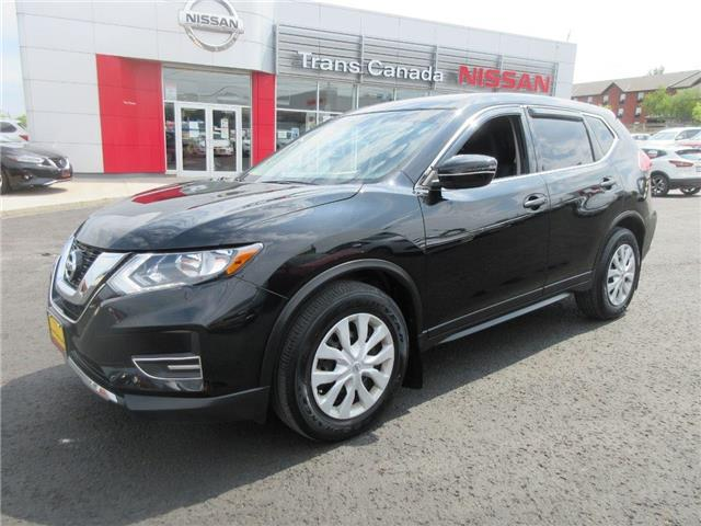 2017 Nissan Rogue  (Stk: 91911A) in Peterborough - Image 1 of 21