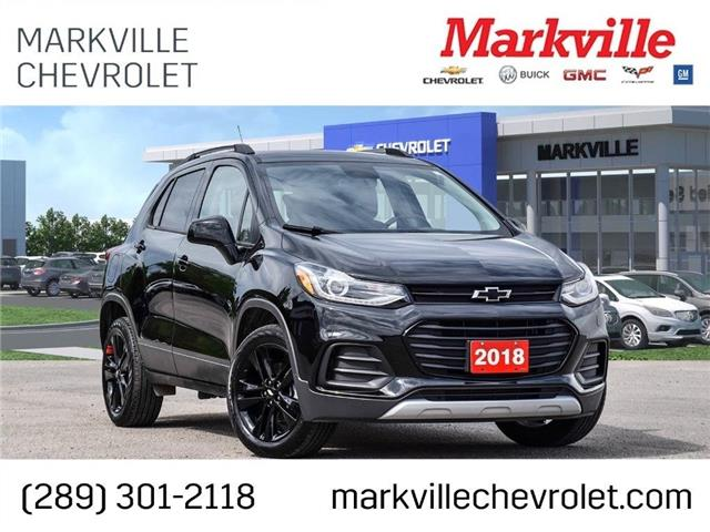2018 Chevrolet Trax LT (Stk: P6500) in Markham - Image 1 of 28