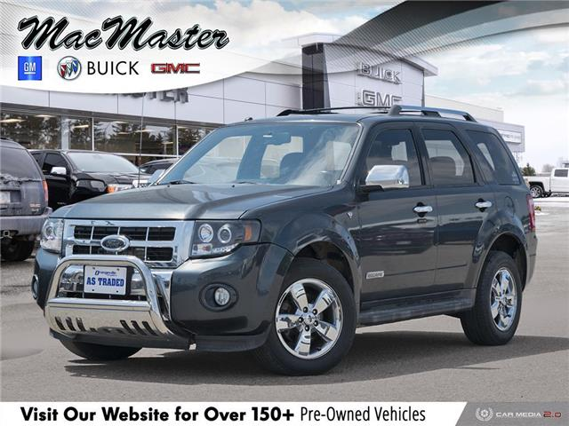 2008 Ford Escape Limited (Stk: UA27158-OC) in Orangeville - Image 1 of 29