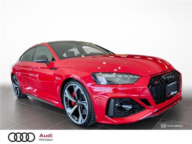 2021 Audi RS 5 2.9 (Stk: 21204) in Windsor - Image 1 of 30