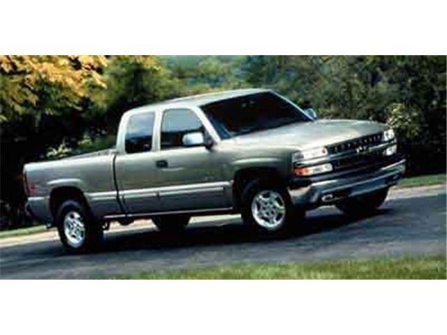 2000 Chevrolet Silverado 1500  (Stk: 210716B) in Cambridge - Image 1 of 1
