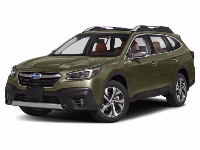 2021 Subaru Outback Premier XT (Stk: S8971) in Hamilton - Image 1 of 1