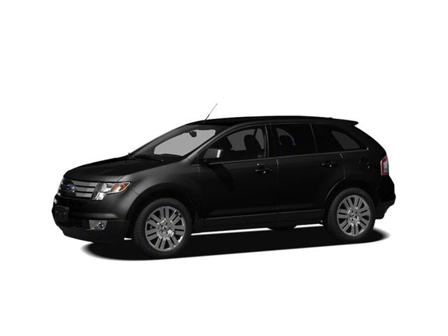 2010 Ford Edge Limited (Stk: W0293A) in Barrie - Image 1 of 1