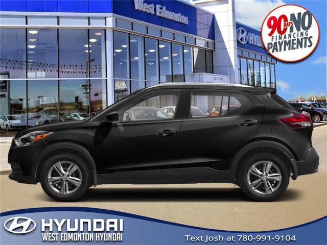 2020 Nissan Kicks SV (Stk: E5699) in Edmonton - Image 1 of 1