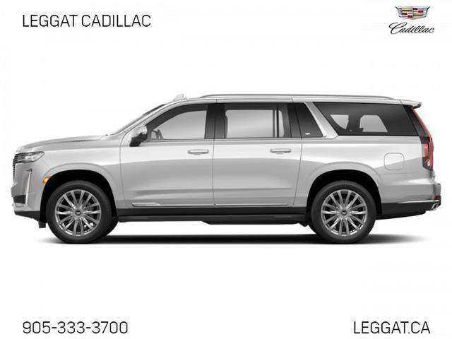2021 Cadillac Escalade ESV Sport Platinum (Stk: 219640) in Burlington - Image 1 of 1