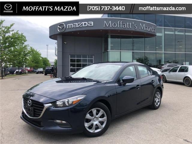 2018 Mazda Mazda3 GX (Stk: P9265A) in Barrie - Image 1 of 23
