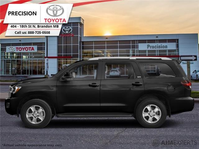 2018 Toyota Sequoia Limited (Stk: 2078) in Brandon - Image 1 of 1
