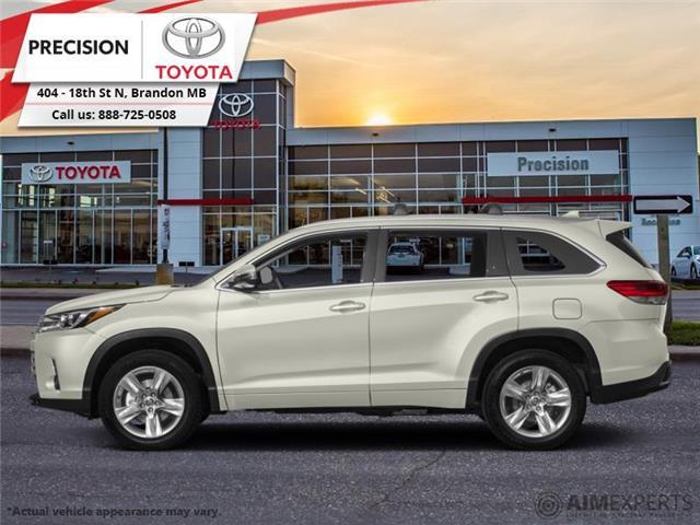 2018 Toyota Highlander Limited AWD (Stk: 2079) in Brandon - Image 1 of 1