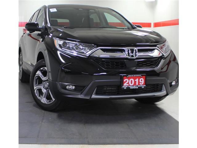 2019 Honda CR-V EX (Stk: 304507S) in Markham - Image 1 of 23