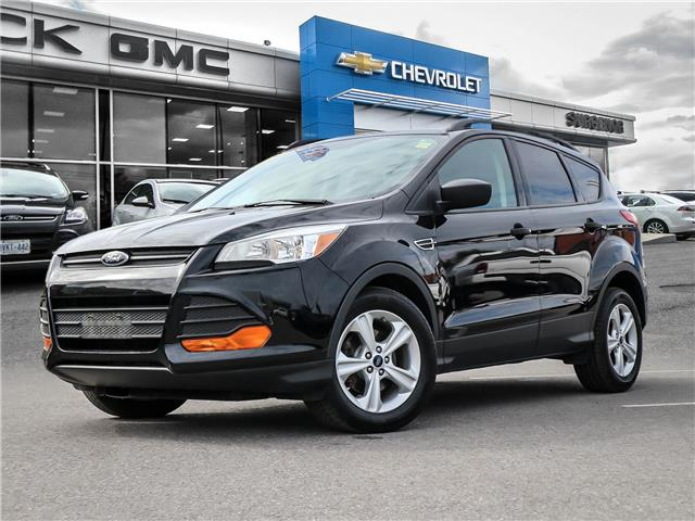 2016 Ford Escape S (Stk: R10778A) in Ottawa - Image 1 of 25