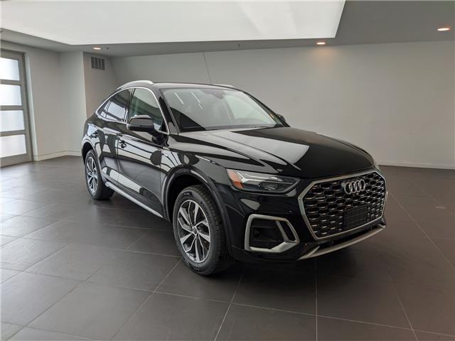 2021 Audi Q5 45 Progressiv (Stk: 52665) in Oakville - Image 1 of 17