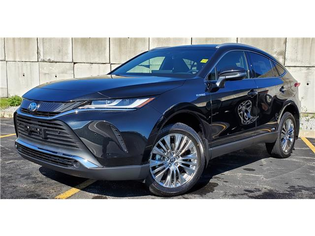 2021 Toyota Venza XLE (Stk: 61861) in Sarnia - Image 1 of 1