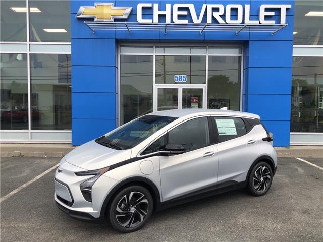 2022 Chevrolet Bolt EV 1LT (Stk: 21300) in Ste-Marie - Image 1 of 7