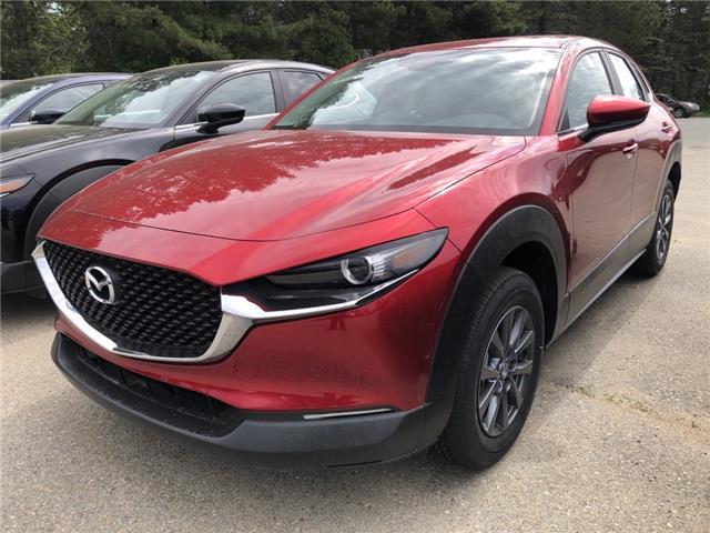 2021 Mazda CX-30 GX (Stk: 21C041) in Miramichi - Image 1 of 6