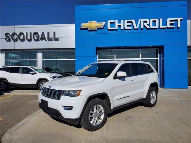 2018 Jeep Grand Cherokee Laredo (Stk: 228703) in Fort MacLeod - Image 1 of 15
