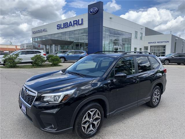 2019 Subaru Forester 2.5i Touring (Stk: LP0608) in RICHMOND HILL - Image 1 of 23