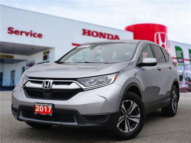 2017 Honda CR-V LX (Stk: L21-135) in Vernon - Image 1 of 15