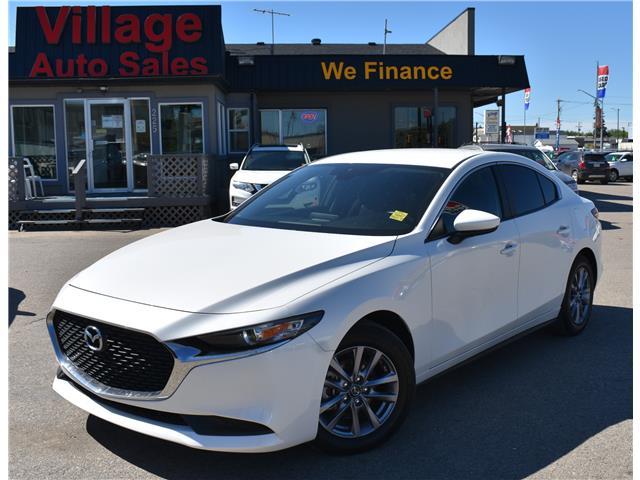 2020 Mazda Mazda3 GX (Stk: P38381) in Saskatoon - Image 1 of 21