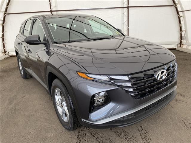 2022 Hyundai Tucson Preferred (Stk: 17582) in Thunder Bay - Image 1 of 17