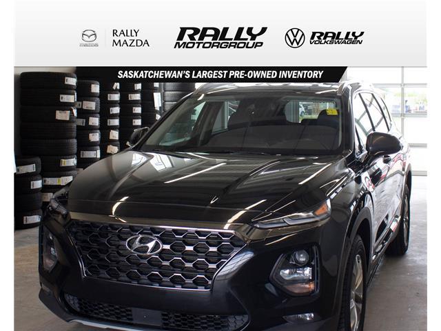 2019 Hyundai Santa Fe  (Stk: V1592) in Prince Albert - Image 1 of 14