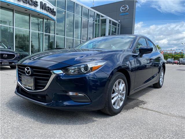 2018 Mazda Mazda3 Sport GS (Stk: 14737) in Newmarket - Image 1 of 23