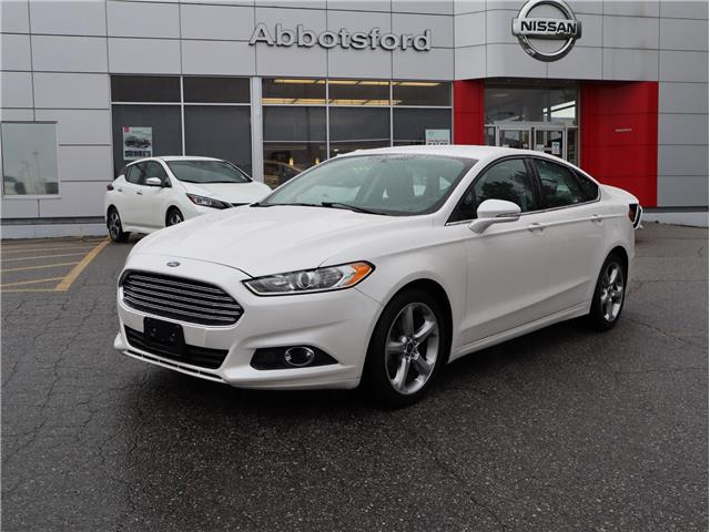 2015 Ford Fusion SE (Stk: A21085B) in Abbotsford - Image 1 of 29