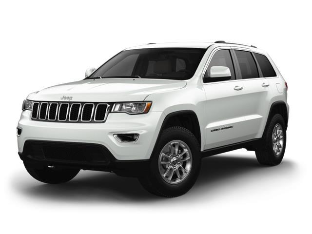2021 Jeep Grand Cherokee Laredo (Stk: M255) in Miramichi - Image 1 of 1