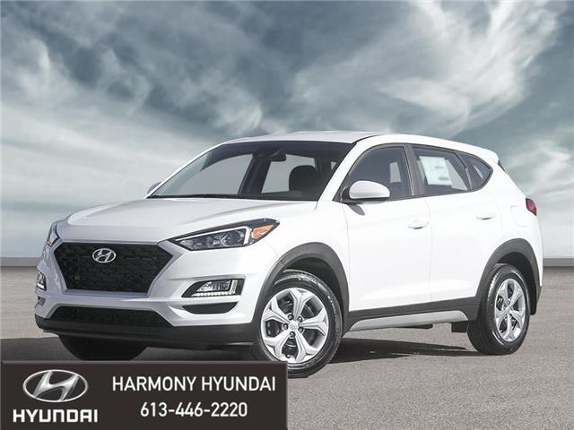 2021 Hyundai Tucson ESSENTIAL (Stk: 21278) in Rockland - Image 1 of 23