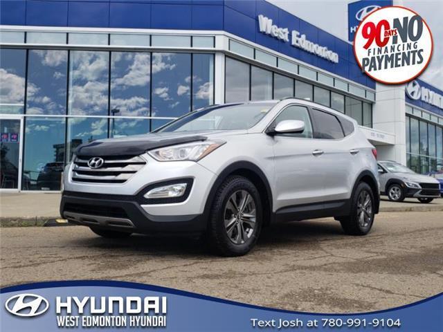 2013 Hyundai Santa Fe Sport  (Stk: 18816TA) in Edmonton - Image 1 of 21