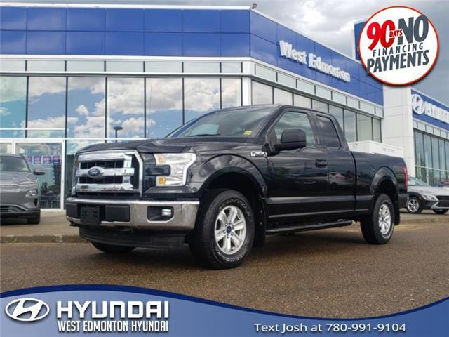2017 Ford F-150  (Stk: 28253A) in Edmonton - Image 1 of 22