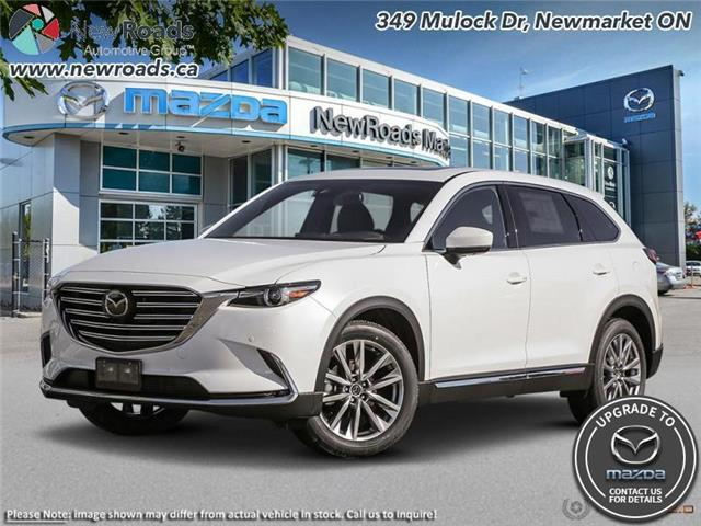 2021 Mazda CX-9 GT AWD (Stk: 43137) in Newmarket - Image 1 of 23