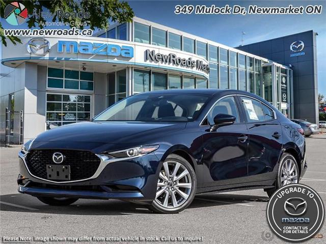 2021 Mazda Mazda3 GT w/Premium Package (Stk: 43136) in Newmarket - Image 1 of 22