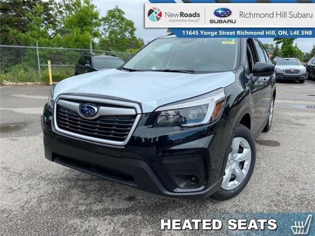 2021 Subaru Forester Base (Stk: 35877) in RICHMOND HILL - Image 1 of 23