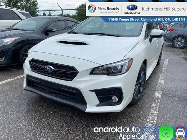 2021 Subaru WRX Sport MT (Stk: 35897) in RICHMOND HILL - Image 1 of 6