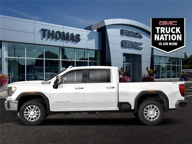 2021 GMC Sierra 2500HD AT4 (Stk: T72736) in Cobourg - Image 1 of 1