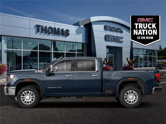 2021 GMC Sierra 2500HD AT4 (Stk: T72720) in Cobourg - Image 1 of 1