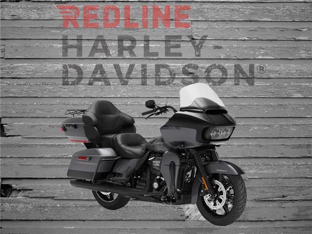 2021 Harley-Davidson FLTRK - Road Glide™ Limited  (Stk: FLTRK-21-1207) in Saskatoon - Image 1 of 13