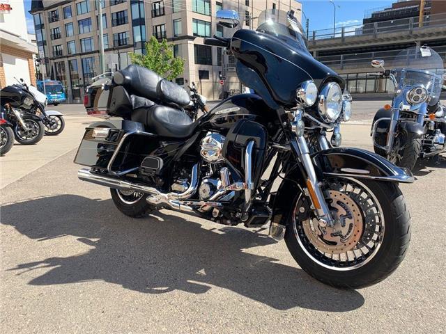 2012 Harley-Davidson FLHTC - Electra Glide® Classic  (Stk: ) in Saskatoon - Image 1 of 9