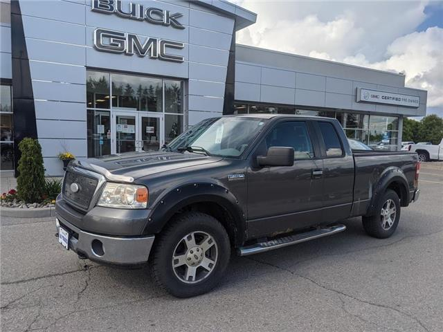 2006 Ford F-150  (Stk: B10371AA) in Orangeville - Image 1 of 17