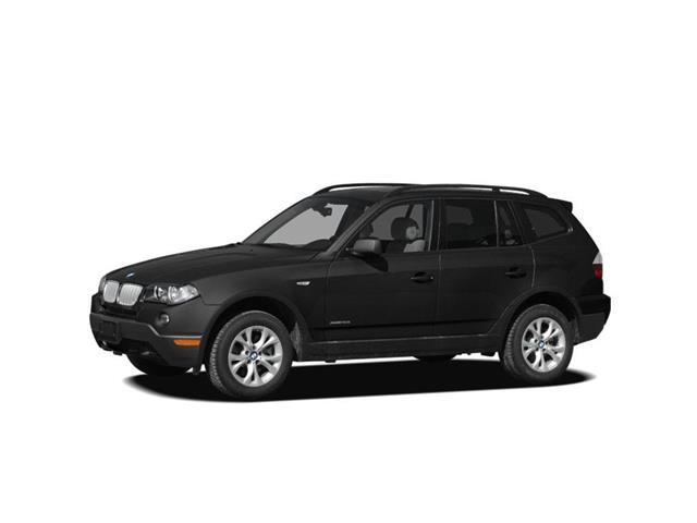 2010 BMW X3 xDrive30i (Stk: 34736A) in Kitchener - Image 1 of 1