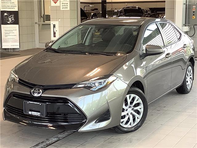 2019 Toyota Corolla LE (Stk: P19456) in Kingston - Image 1 of 24