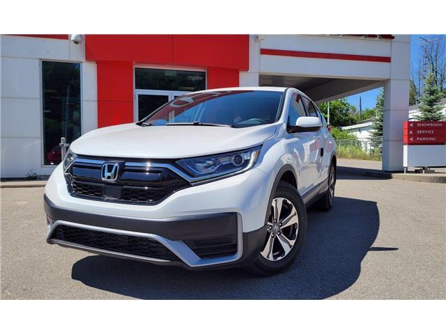 2021 Honda CR-V LX (Stk: 11309) in Brockville - Image 1 of 19