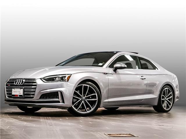 2018 Audi S5 3.0T Technik (Stk: P4524) in Toronto - Image 1 of 29