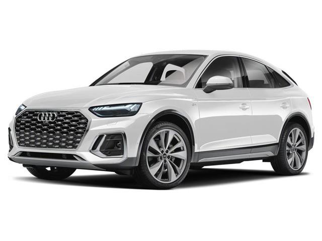 2021 Audi Q5 45 Progressiv (Stk: 211018) in Toronto - Image 1 of 3