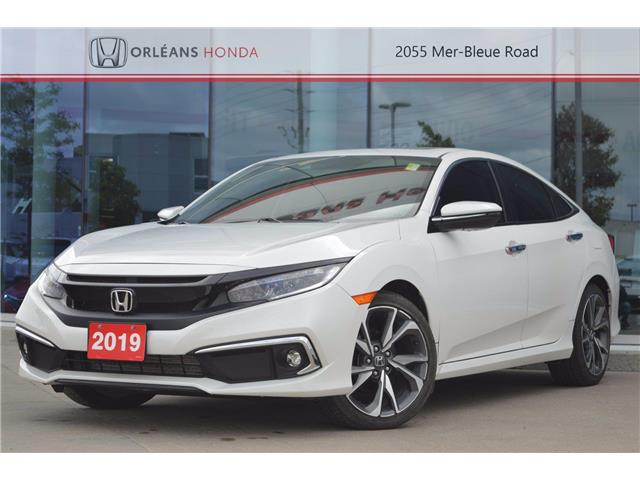 2019 Honda Civic Touring (Stk: 16-M1504) in Orléans - Image 1 of 28