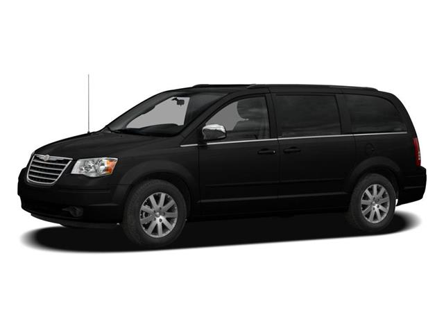2008 Chrysler Town & Country Limited (Stk: 2013551) in Thunder Bay - Image 1 of 2